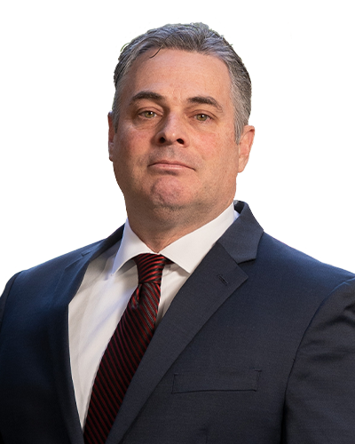 Jeffrey Fronczak