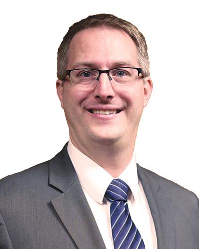 Personal Injury Attorney - Jeremy Ashworth