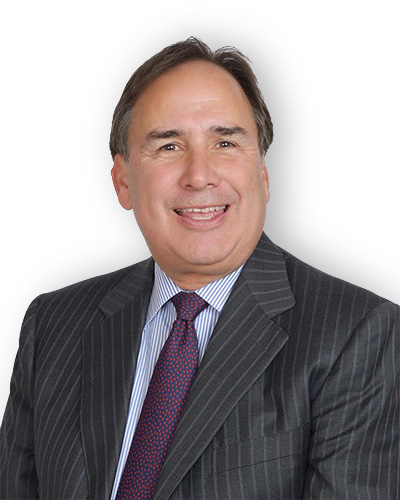 Bio David N. Hernandez