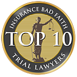 Insurance Bad Faith Trial Lawyers