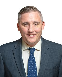 Chad Schatz - Personal Injury Attorney