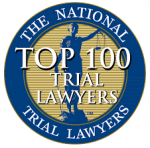 NTL top 100 trial lawyers