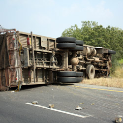 Truck Accident Lawyers at Glen Lerner Injury Attorneys