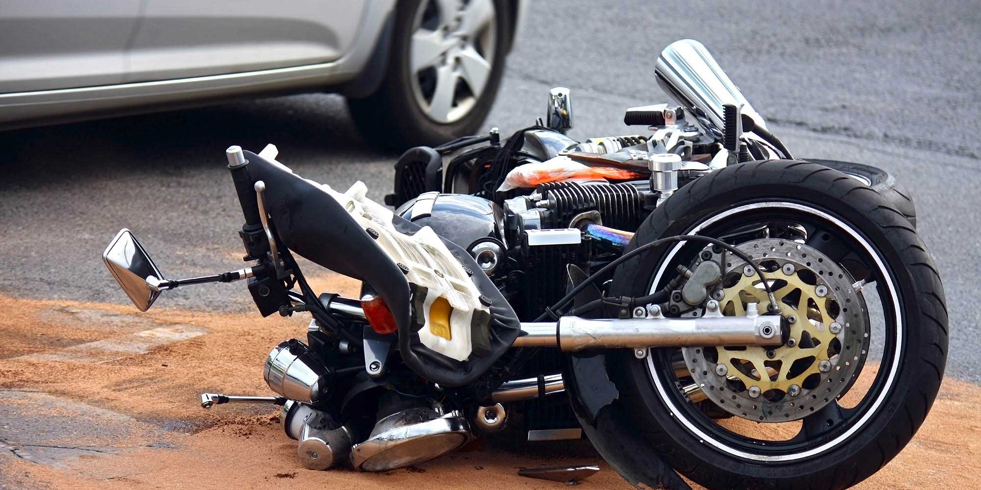 Motorcycle Accident Attorney | Motorcycle Accident Lawyer