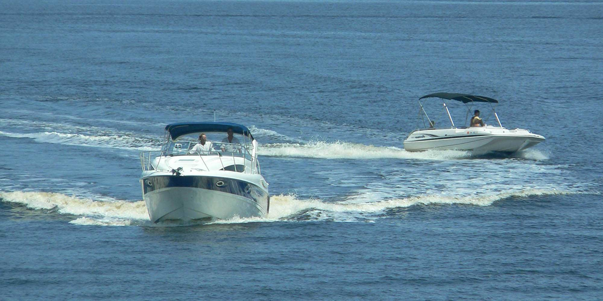 Boating accident lawyer glen lerner injury attorneys