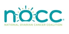 National Ovarian Cancer Coalition - Valley of the Sun Chapter's logo.