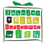 Support Johnjay Rich's Christmas Wish to benefit kids in need, and their families, during the holidays.