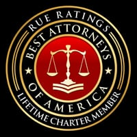 Rue Ratings' Best Attorneys of America