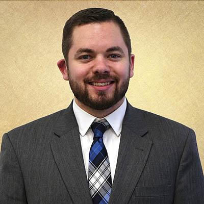 Ryan Strehlow