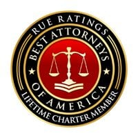 Rue Ratings Best Attorneys of America