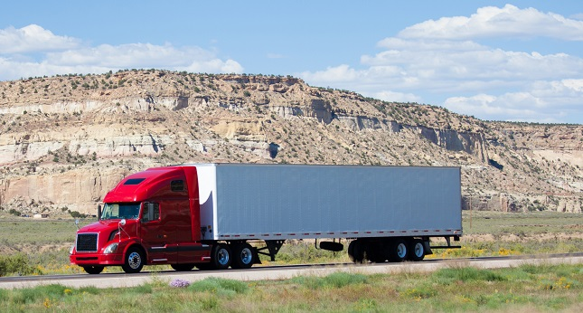 Large truck accident attorneys in Yuma