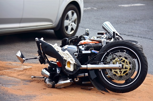 Nevada motorcycle accident lawyers