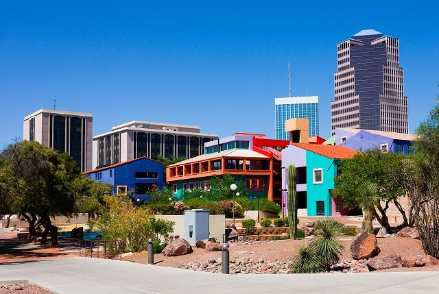 Road trip Tips to Tucson, Arizona tip