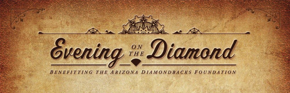 2016 Evening On the Diamond