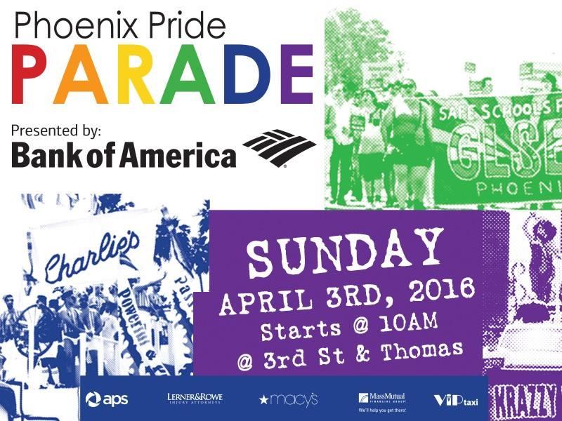2016 phoenix parade pride