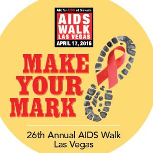 26th annual aids walk las vegas