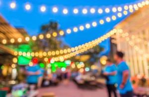 Street Festivals and Block Parties Arizona