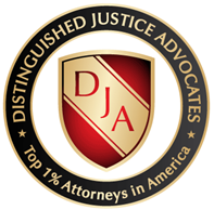 Top 1% of Attorneys in America