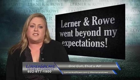 Video Testimonial 2 - Pedestrian Accident