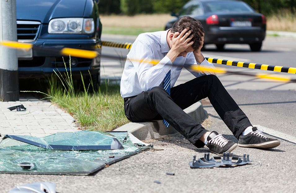 mens health month | car accident