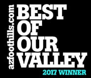 Best of Our Valley 2017