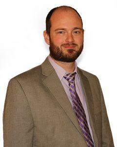 Lawyer Tyler Sorensen | Lerner & Rowe Injury Attorneys