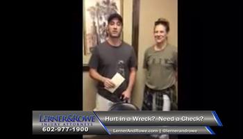 wreck check client testimonial