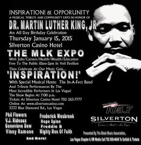 2015 MLK Expo