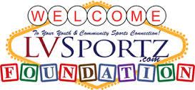 Title Sponsor of LV Sportz Foundation