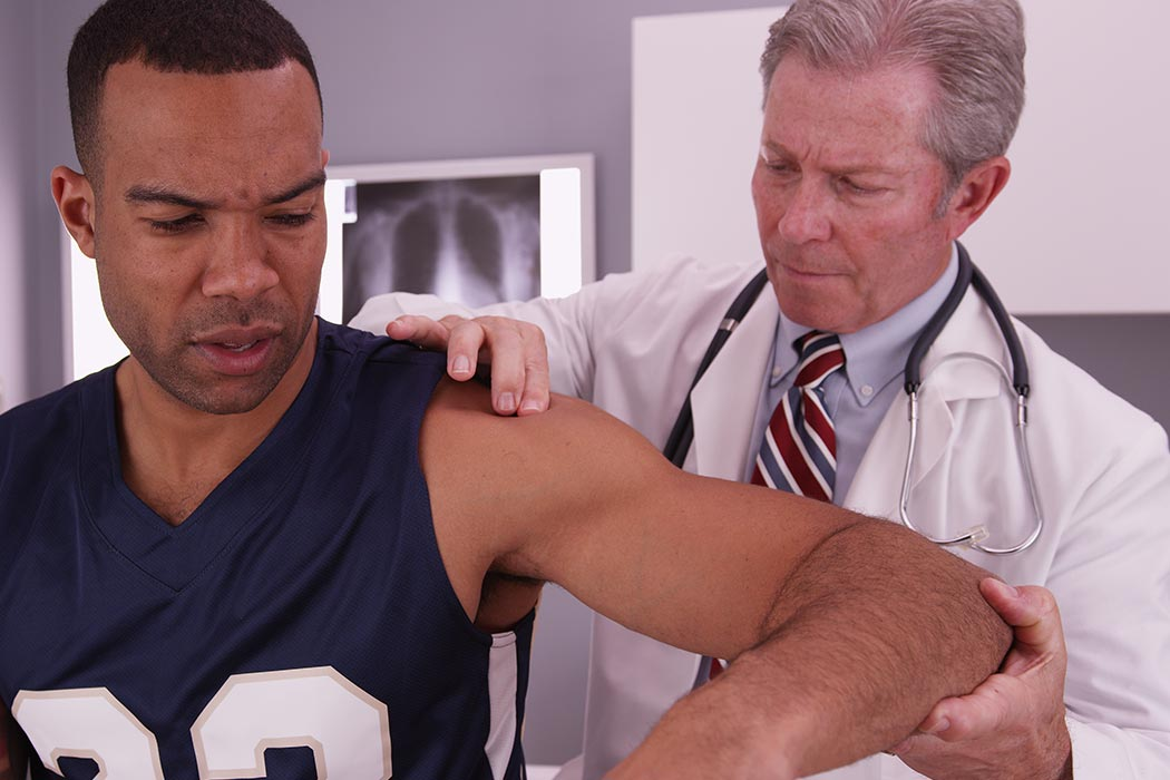 Sport Injuries & Compensation | Bullhead City Personal Injury Lawyers