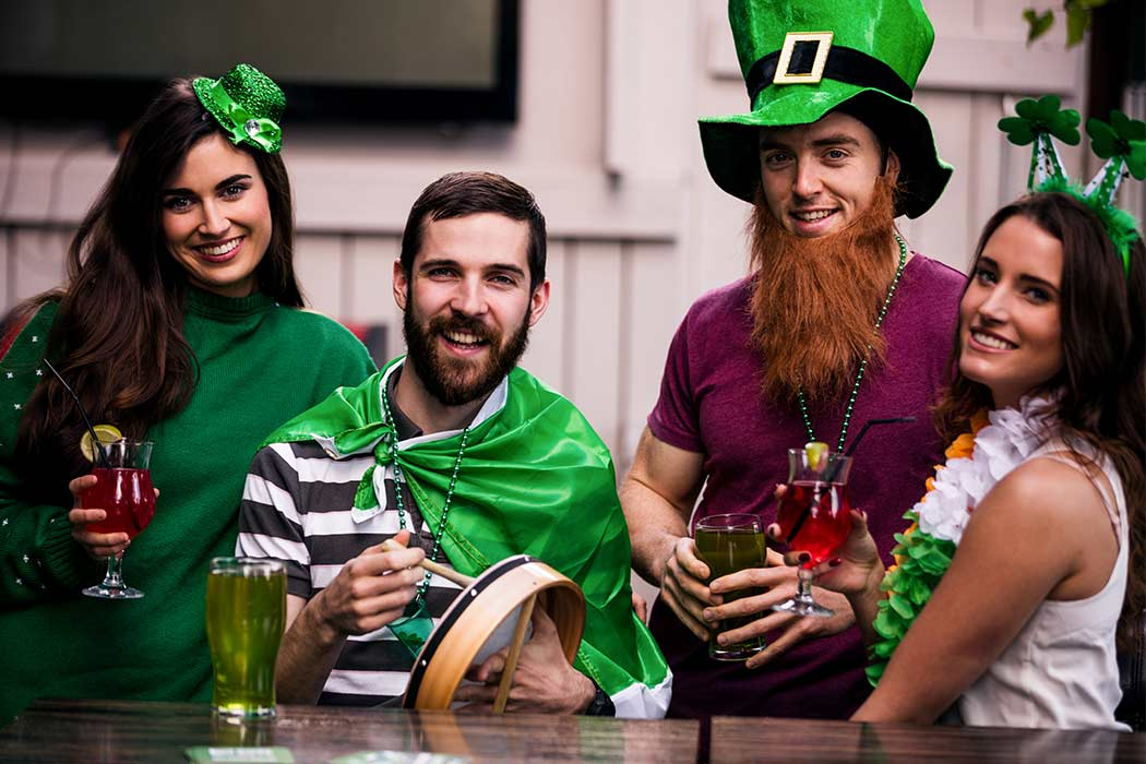 st patricks day safety tips from bullhead city personal injury law firm