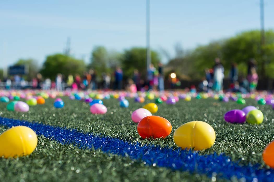 Easter Egg Hunts | Phoenix