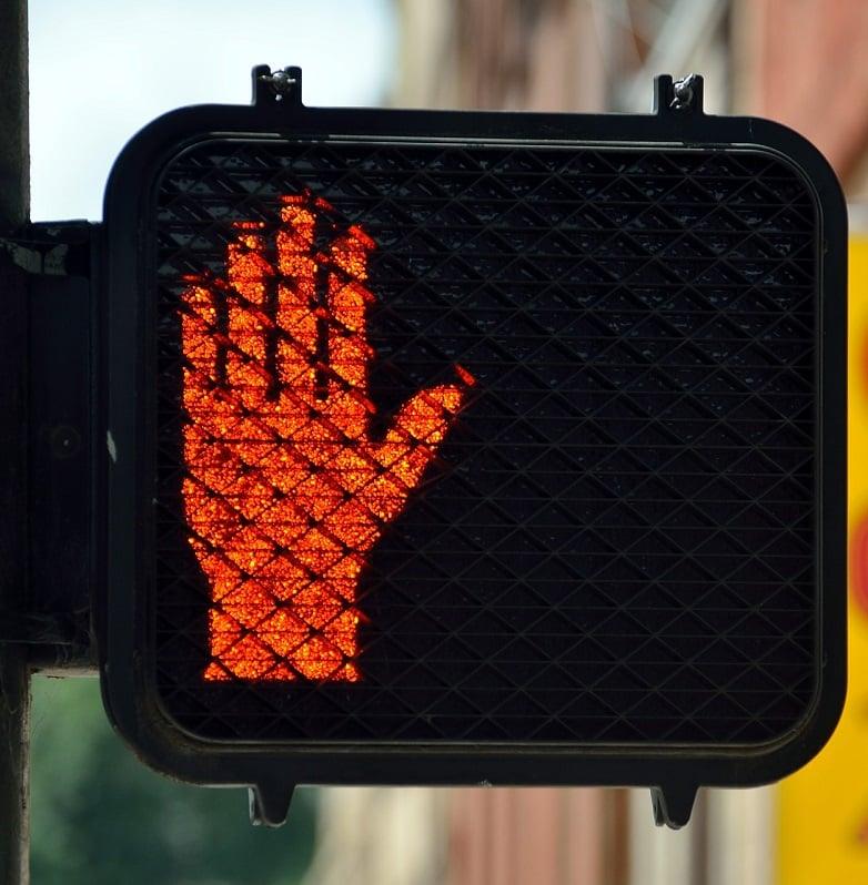 Top 5 most dangerous intersections in Las Vegas