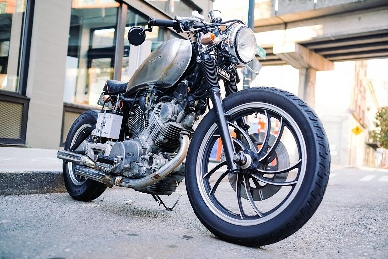 With the spring season comes motorcycles. Here's what to know to avoid getting in an accident in Chicago