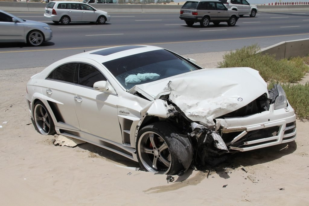 motor vehicle accident attorneys in nevada