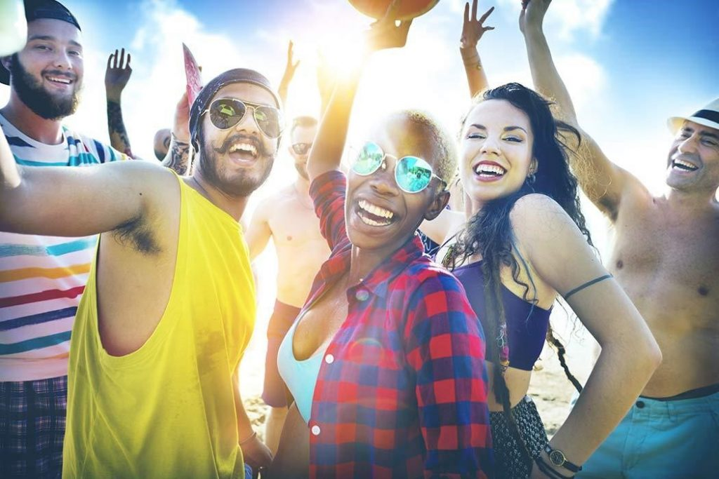 Los Angeles injury attorneys provide some tips for staying safe over spring break