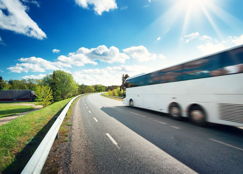 Bus accident attorneys in NM