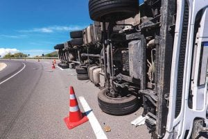 Albuquerque Truck Accident Lawyers
