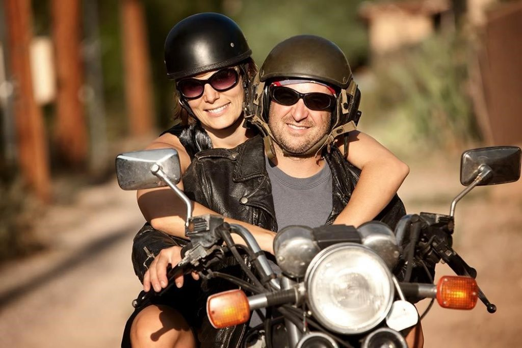 Before setting out on a motorcycle ride in West Hollywood or Los Angeles, be aware of the various motorcycle laws in California