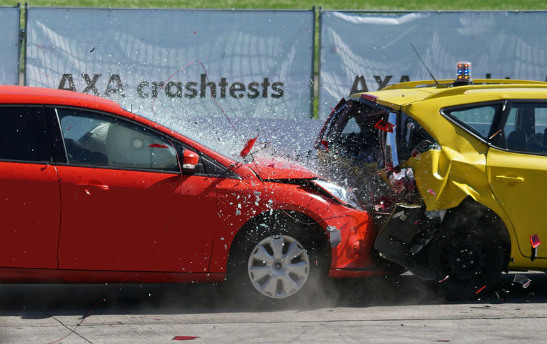 Glen Lerner auto accident lawyers discuss how long a car accident may take