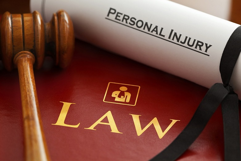 Information on the steps involved with filing an accident claim in Las Vegas, Nevada