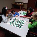Maywood Chess Club 8