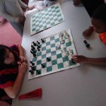 Maywood Chess Club 7