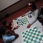Maywood Chess Club 5
