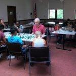 Maywood Chess Club 9