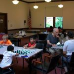 Maywood Chess Club