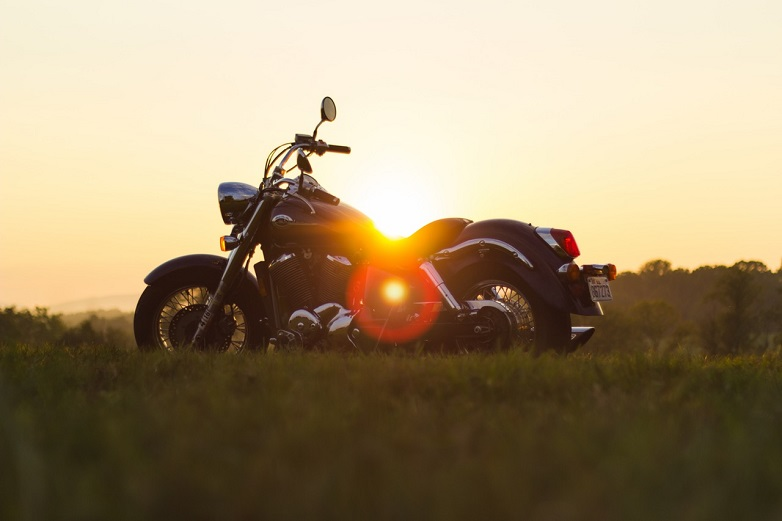 Information on some of the best roads to ride a motorcycle on in Las Vegas according to the injury attorneys at Glen Lerner