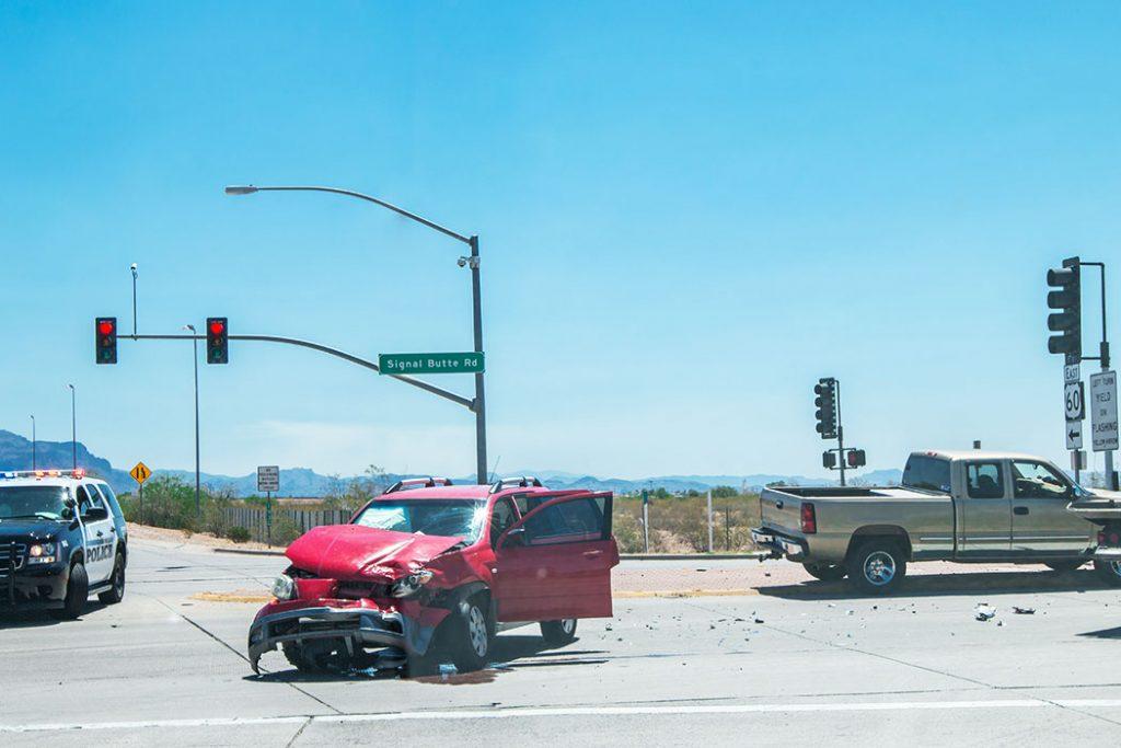Phoenix Accident Attorney in Arizona