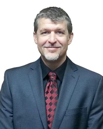 Jeffrey Livers Attorney