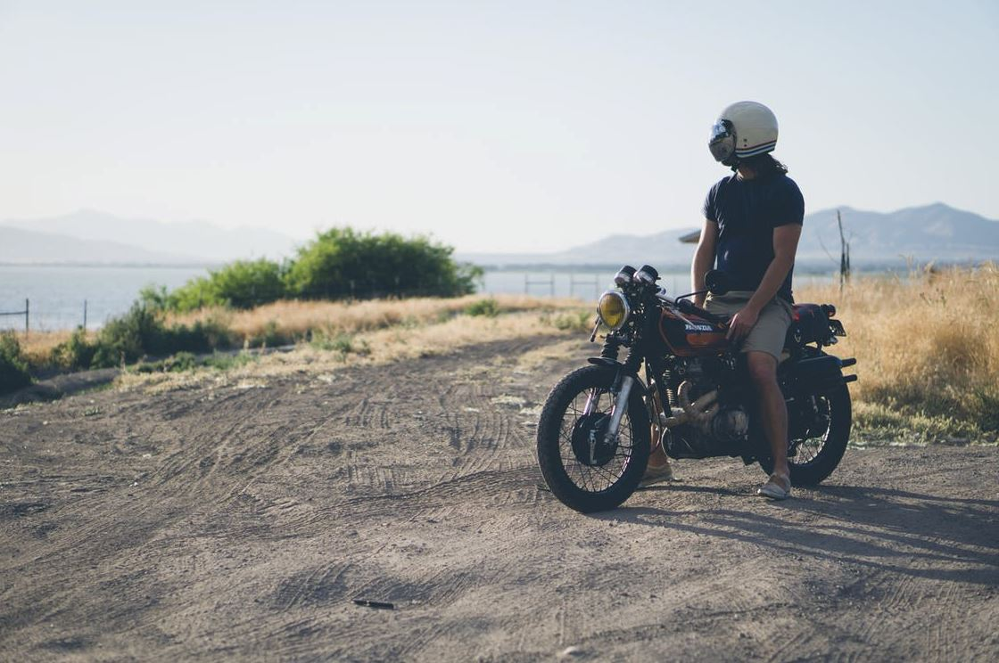 Avoiding Motorcycle accidents in Las Vegas